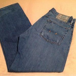 Ralph Lauren Men's Polo Jeans Size 33x30Button Fly